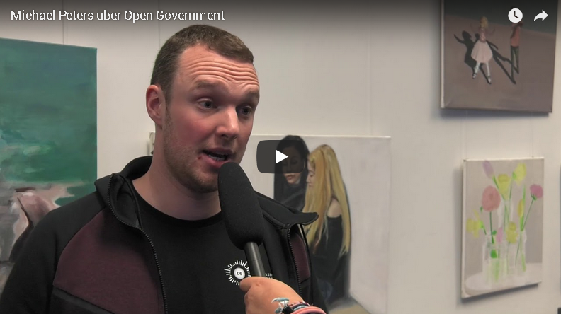 Kommunen und Open Government